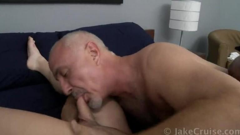 Vance Crawford Barebacks Jake