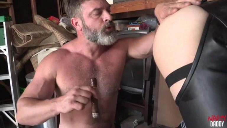 Kristopher Westin & Tyler Rush - Lick It Boy