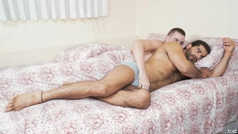 Straight Secrets Part 3 - Ali Liam, Jack Hunter