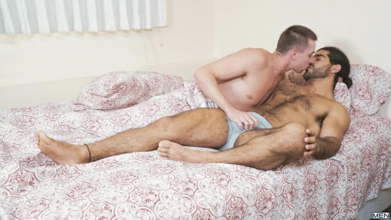 Straight Secrets Part 3 - Ali Liam, Jack Hunter