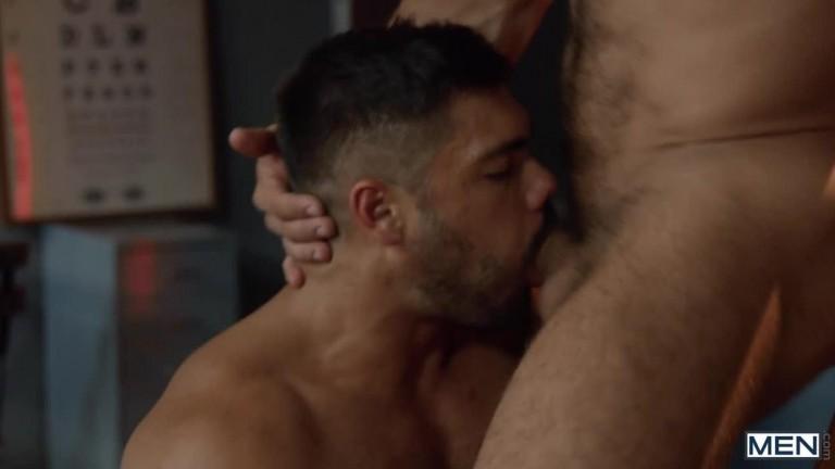 MEN - The Boy Is Mine Part 2 - Diego Reyes, Nicolas Brooks