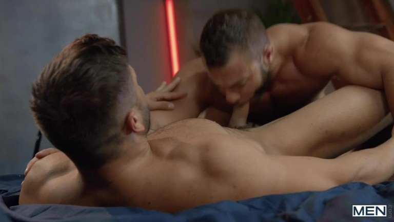 MEN - The Boy Is Mine Part 2 - Diego Reyes, Nicolas Brooks