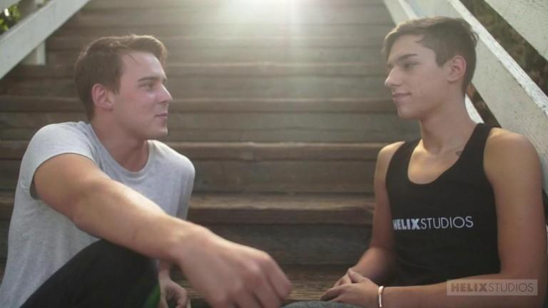 Josh Brady e Jack Donovan