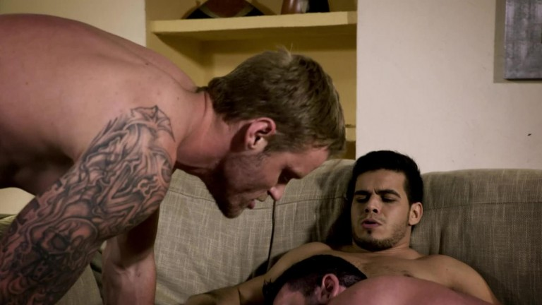 Must Seed TV - Hole & Face - Rico Marlon, Shawn Reeve, Billy Santoro