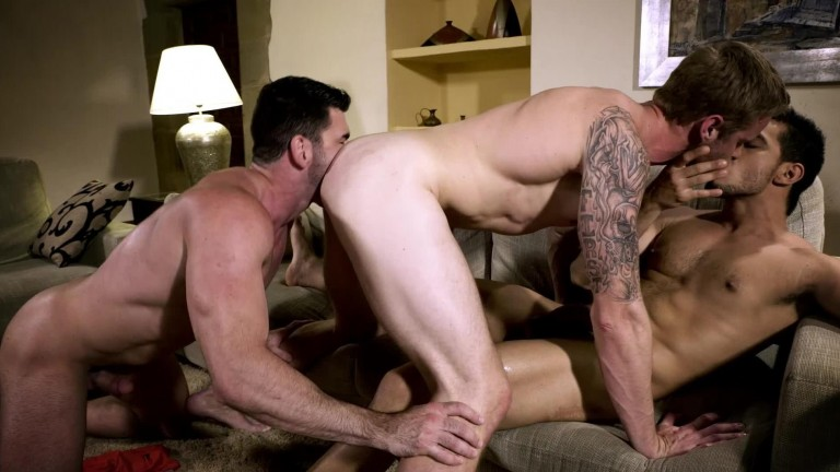 Must Seed TV - Hole & Face - Rico Marlon, Shawn Reeve, Billy Santoro