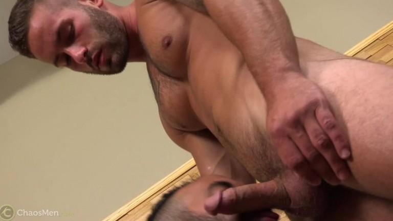 Bronson & Lorenzo raw