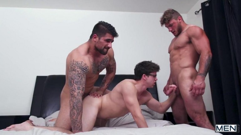 Hide And Seek pt.3 - Ryan Bones, William Seed & Will Braun