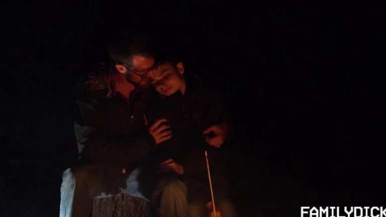 Camping Scary Stories