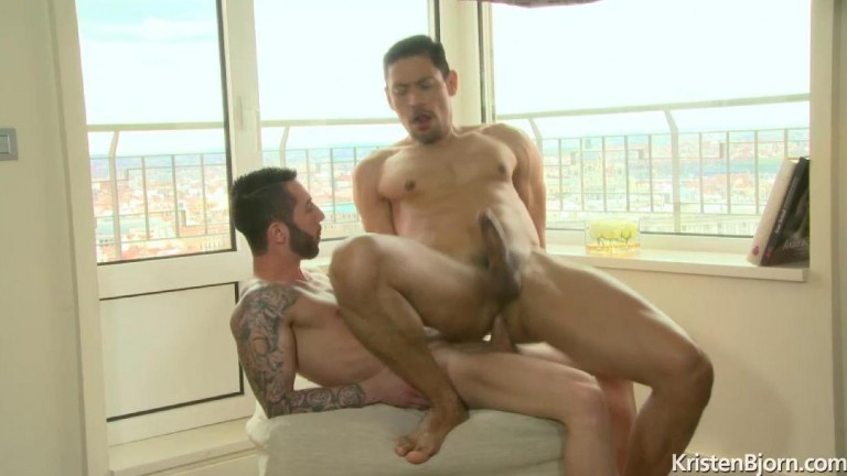 Hot Stuff, Vertigo - John Rodriguez & Alejandro Torres