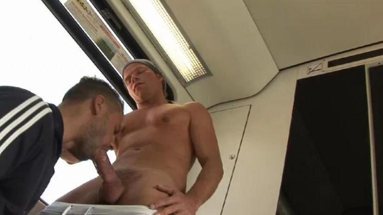 Sex Tourists - Markus Steiner + Marco Sera