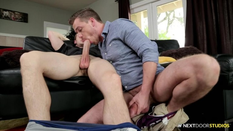 Mark Long & Lucas Knight