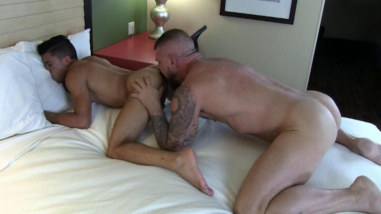 Armond Rizzo & Rocco Steele