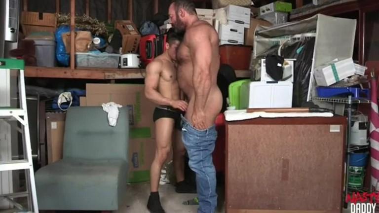 Armond Rizzo & Brad Kalvo