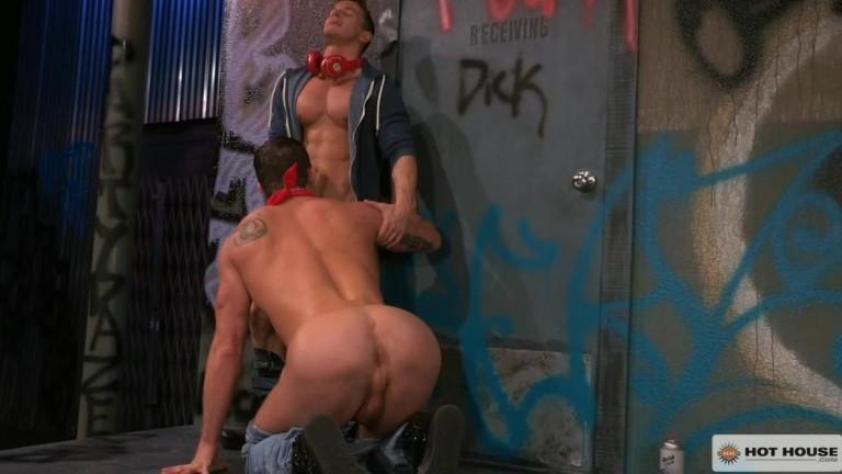 Darius Ferdynand & Ryan Rose