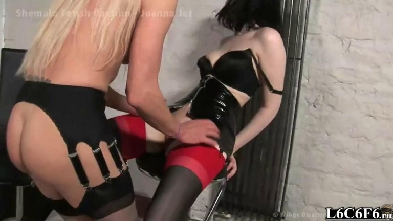Shemale Fetish Passion