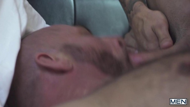 Daddy Gets Seconds - Jack Kross Marco Vallant William Seed