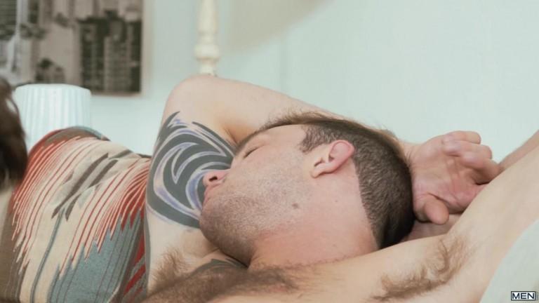 Desperate Househusband - Str8 to Gay - Cliff Jensen & Casey Jacks