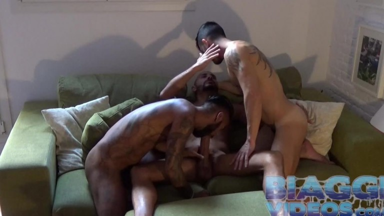 Latin3way - Antonio Biaggi, Bruno Matarazzo & Andy Star