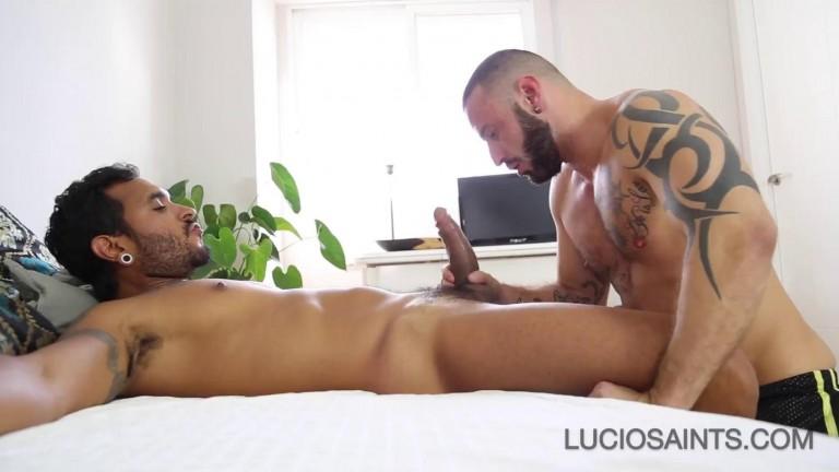 Antonio Miracle & Lucio Saints