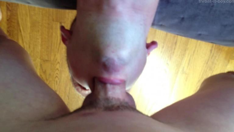 17-Day Nutt Throat Skillz