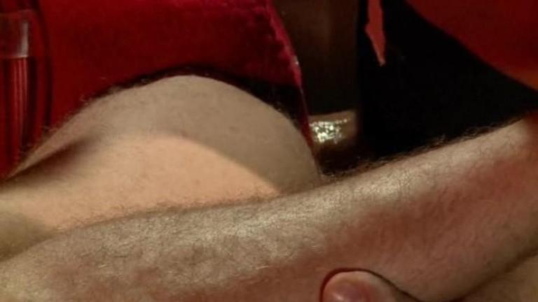 BareBack Butt Bust