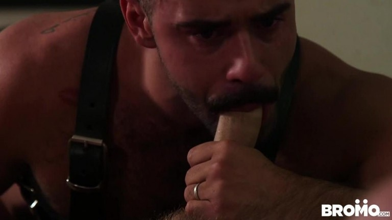 Bromo - Hunter Williams and Teddy Torres